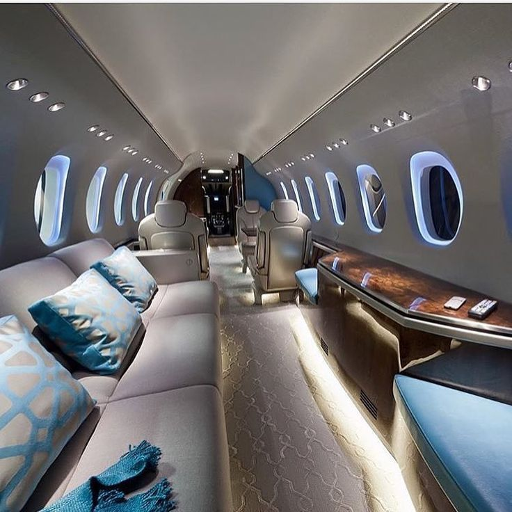 Pin by Maggie on postum in 2020 Private jet interior