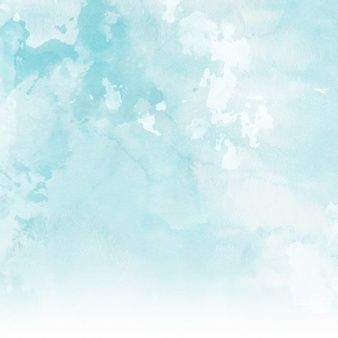 Download Blue Watercolor Texture With Dots For Free In 2020