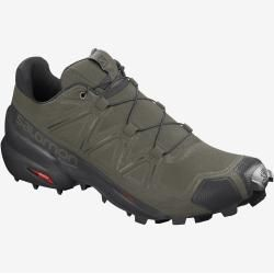 Photo of Salomon Speedcross Schuhe Herren grün 41.3 Salomon