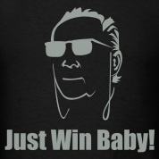 Al Davis Just Win Baby It S T Shirt Time Al Davis