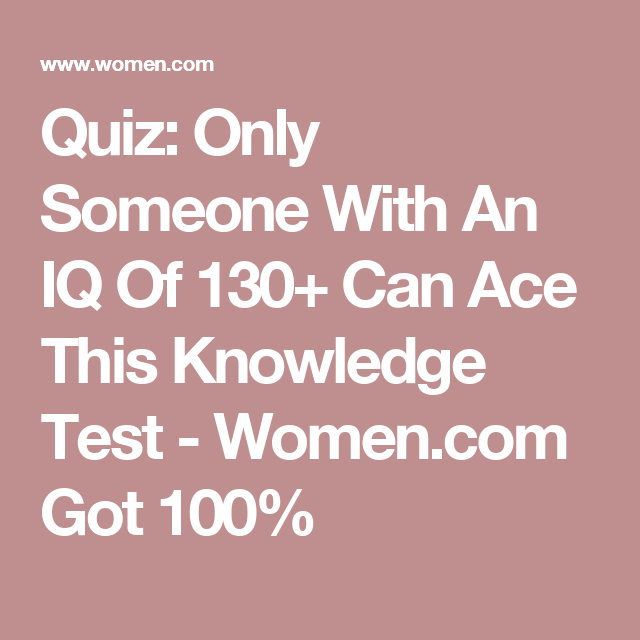 Pin On Quiz Results