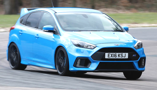 2019 Ford Focus Rs Redesign Ford Focus Focus Rs Ford Focus Rs