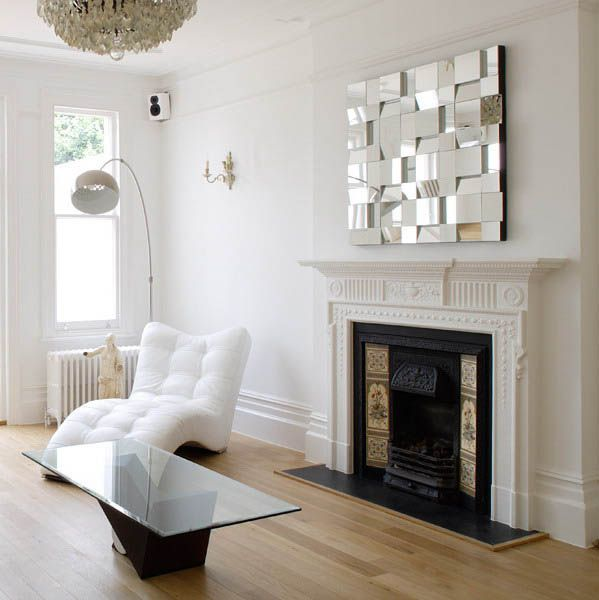 Modern Homes With Fireplaces Beautiful Fireplace Mantel Designs