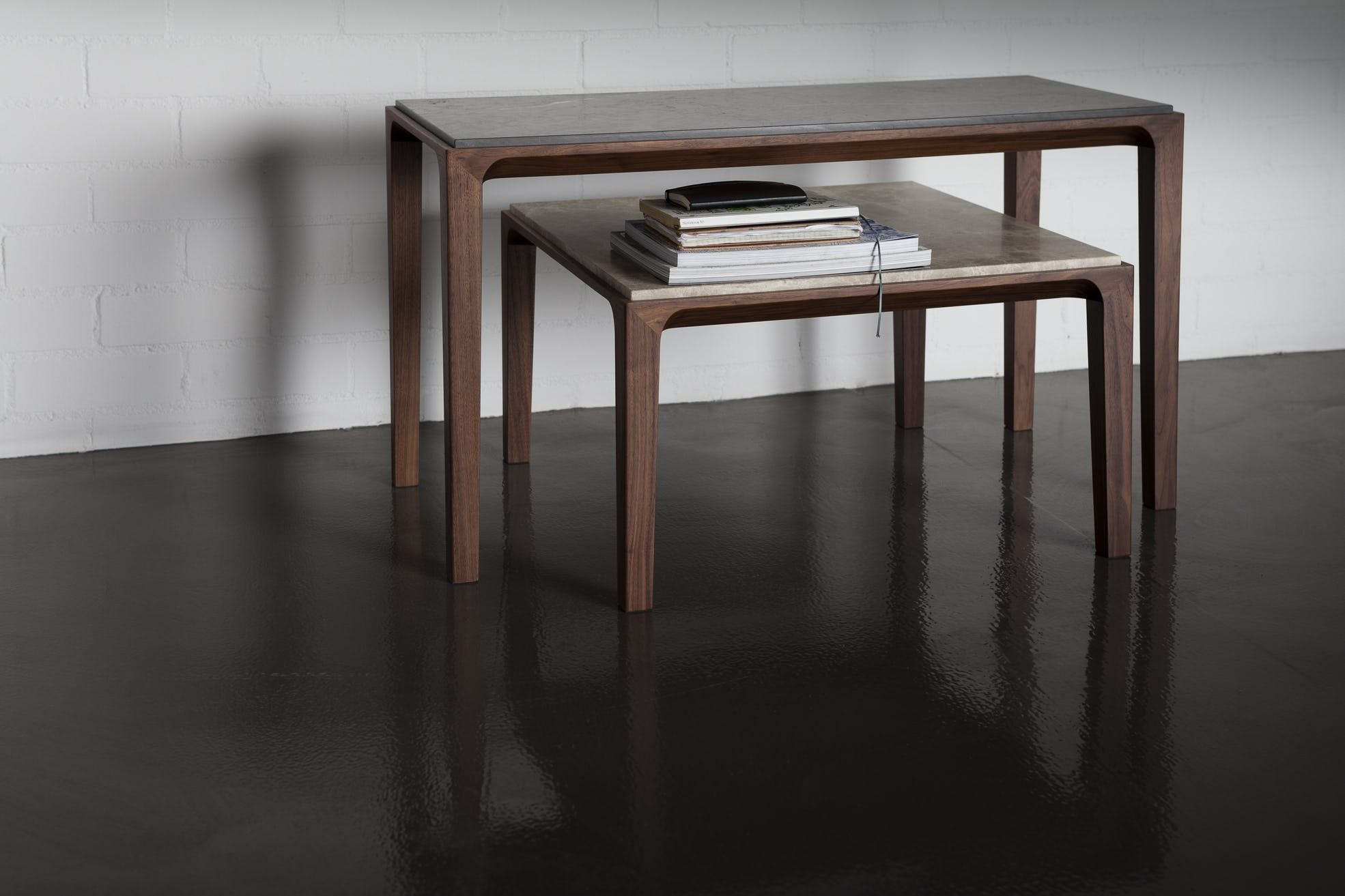 Linteloo Cup Of Tea Bijzettafel.Miles Table By Linteloo Now Available At Haute Living