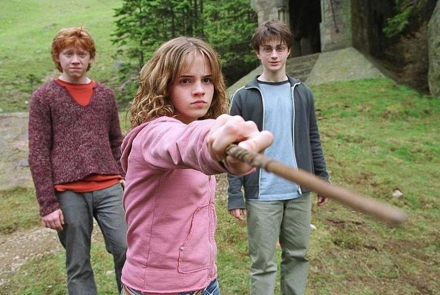 Harry Potter 3 Harry Potter Ve Azkaban Tutsagi The Prisoner Of Azkaban Fantastik Aile Filmleri Hermione Granger Prisoner Of Azkaban Harry Potter