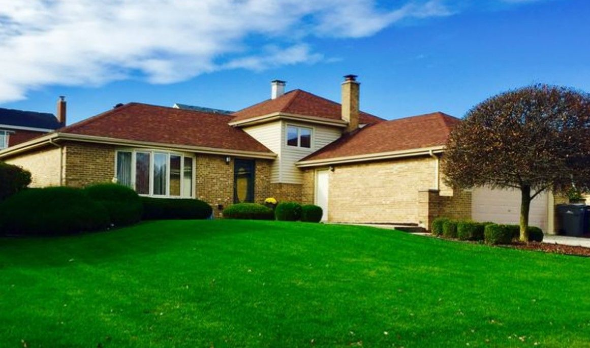 houses for sale orland park il Ranch homes for sale
