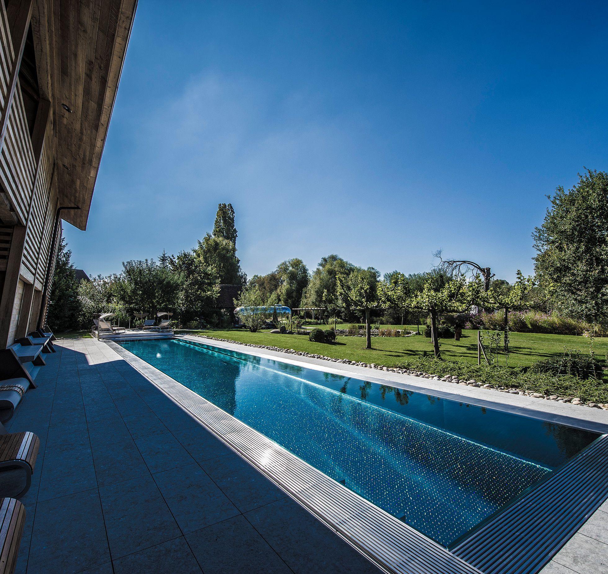Piscine En Bois Alsace fabricant de piscine et spa d'exception en inox. nos