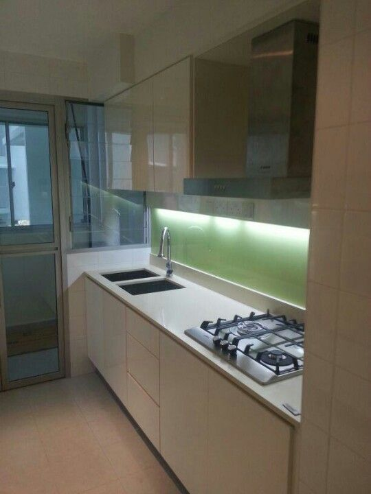 Bto kitchen by Omus Living   Cooking dungeon   Pinterest   Kitchens ...