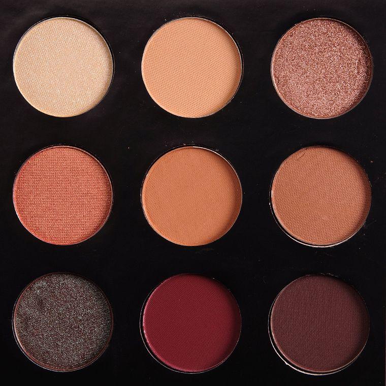 Makeup Geek Makeup Geek x Manny Mua Eyeshadow Palette