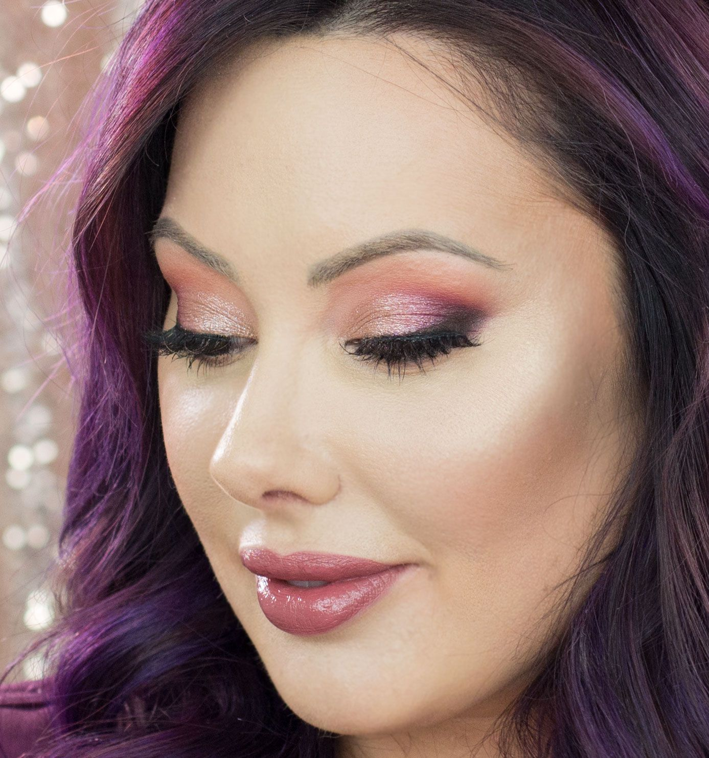 Check out our favorite Marlena's Manny Palette Look
