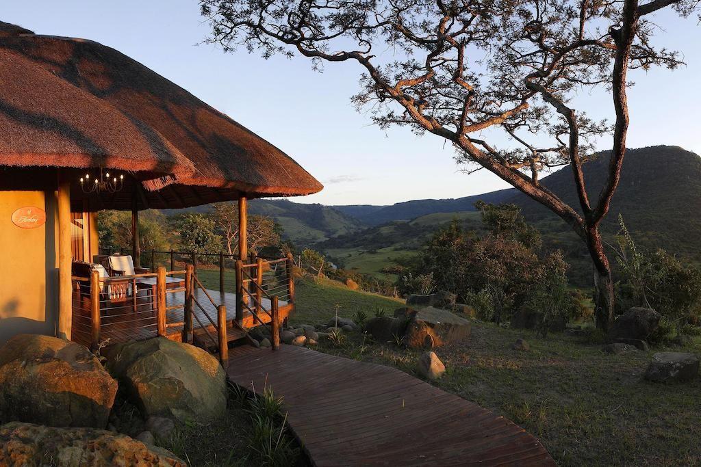 Booking.com: Chalé Karkloof Safari Spa , Pietermaritzburg, África do Sul - 9 Opinião dos hóspedes . Reserve já o seu hotel!