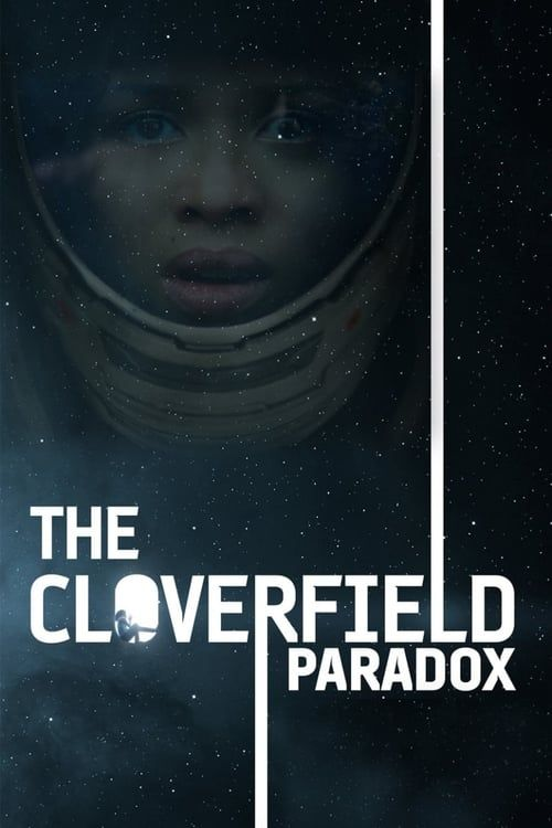 Download The Cloverfield Paradox Full-Movie Free