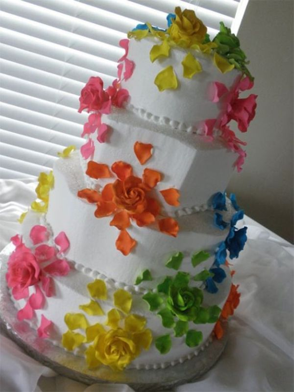 Cool Cake Designs Gallery