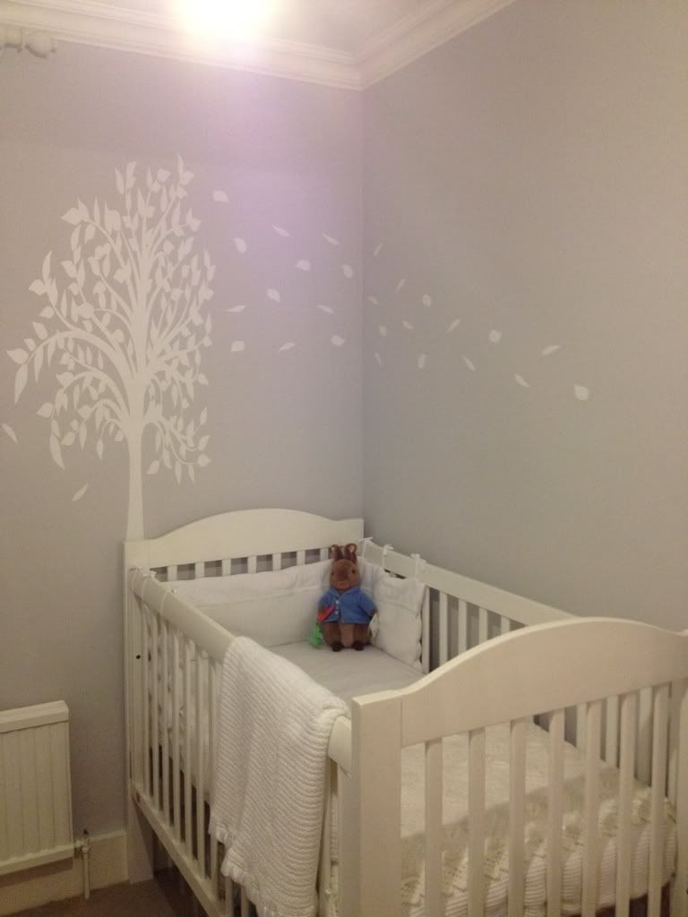 Dulux Kids Bedroom In A Box: Dulux Polished Pebble