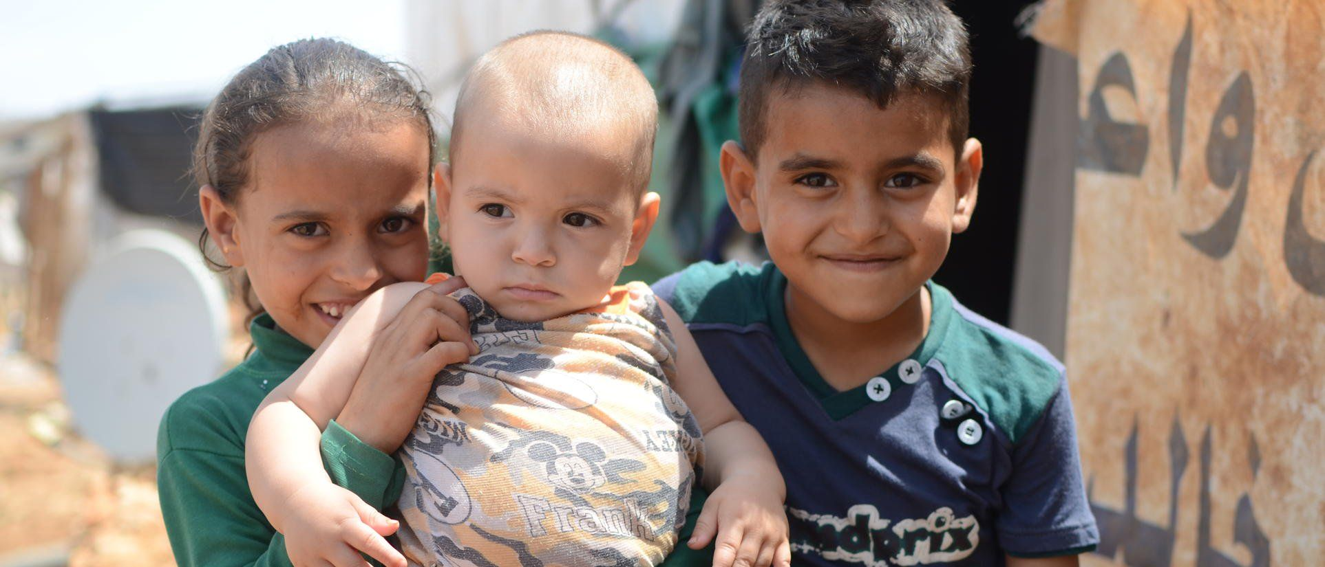 how to help syrian refugees the war that has devastated syria since