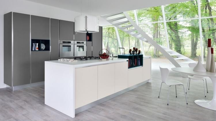 Cucine Moderne - Arredo Cucina Moderna - Cucine Lube   Cucine Lube ...