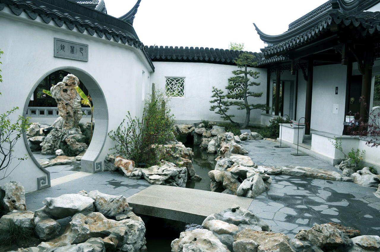 Best 20 Chinese courtyard ideas on Pinterest Ma usa Chinese