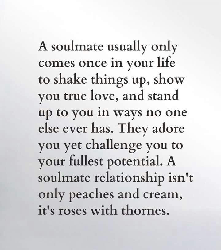 what are the chances of meeting your soulmate