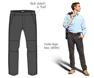 Dress Pant Sweatpants | A well, Sweatpants and Dressing
