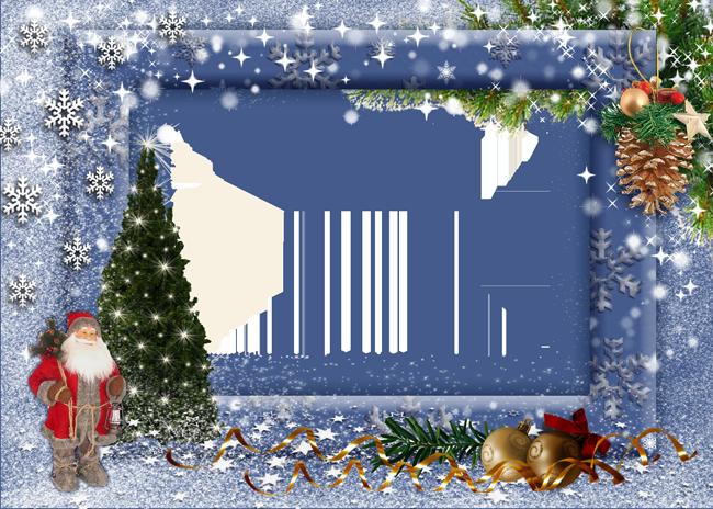 верный анимационные новогодние фоторамки выполнить ритуал отворот