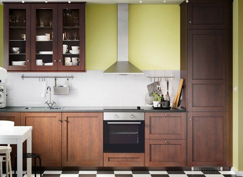Ikea Cabinet Doors Ikea Kitchen Design Kitchen Design Kitchen