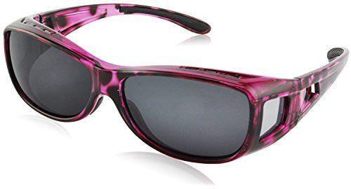 a6e10ef287e TINHAO Fit Over Sunglasses for Women - Polarized Fitover ... https