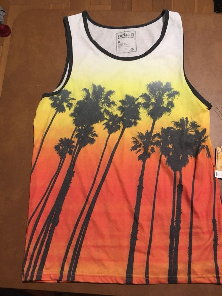 1a2a6d8e67439c Urban pipeline Tank Top  fashion  clothing  shoes  accessories   mensclothing  shirts  ad (ebay link)