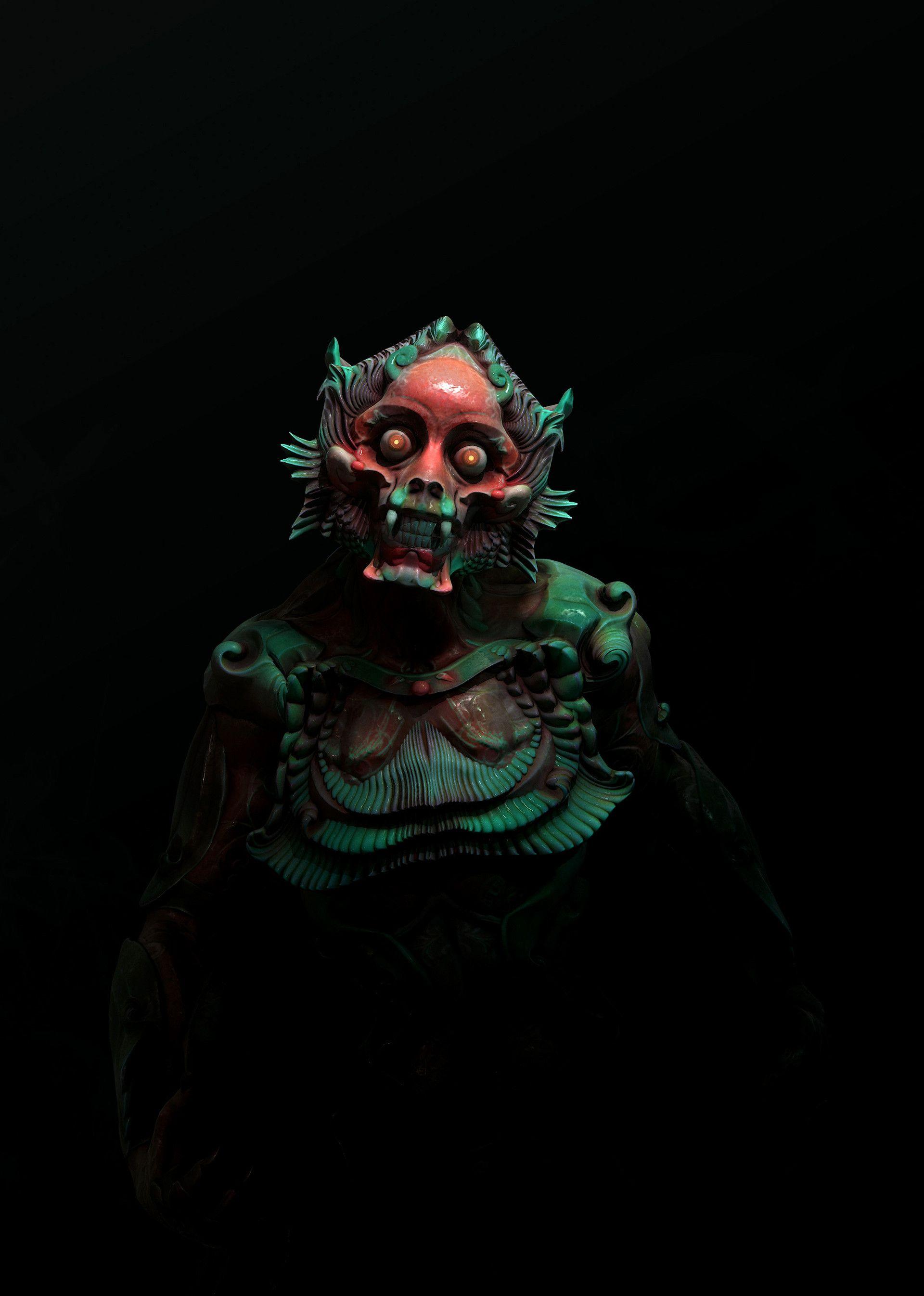 44++ Monkey demon ideas in 2021