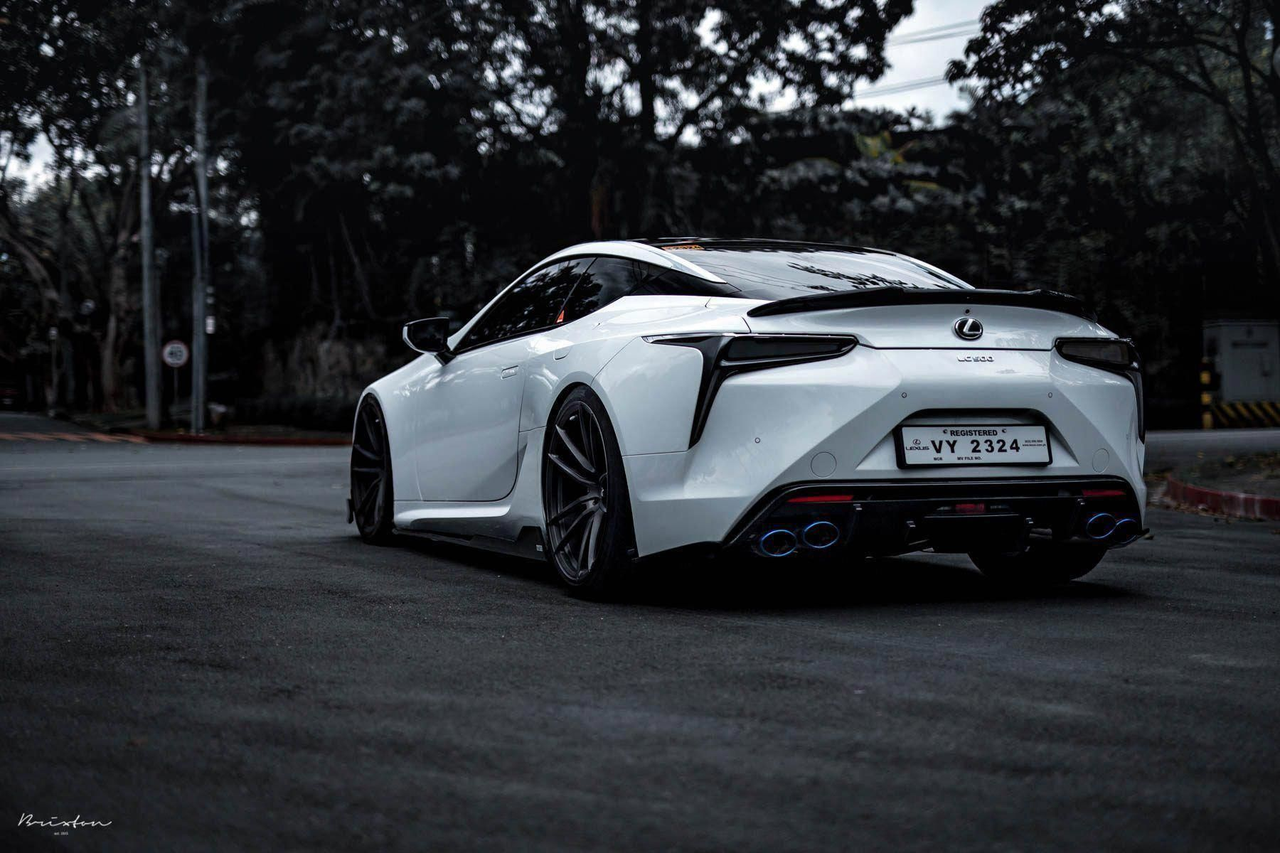 Lexus Lc500 With Brixton Forged M53 Ultrasport Wheels Newsportscars Luxurysportcar Newsportscars Nicesportscars Sport Super Sport Cars Lexus Car Models Lexus