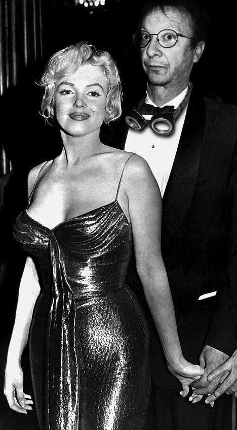 Marilyn Monroe Let S Make Love Google Search Marilyn Monroe