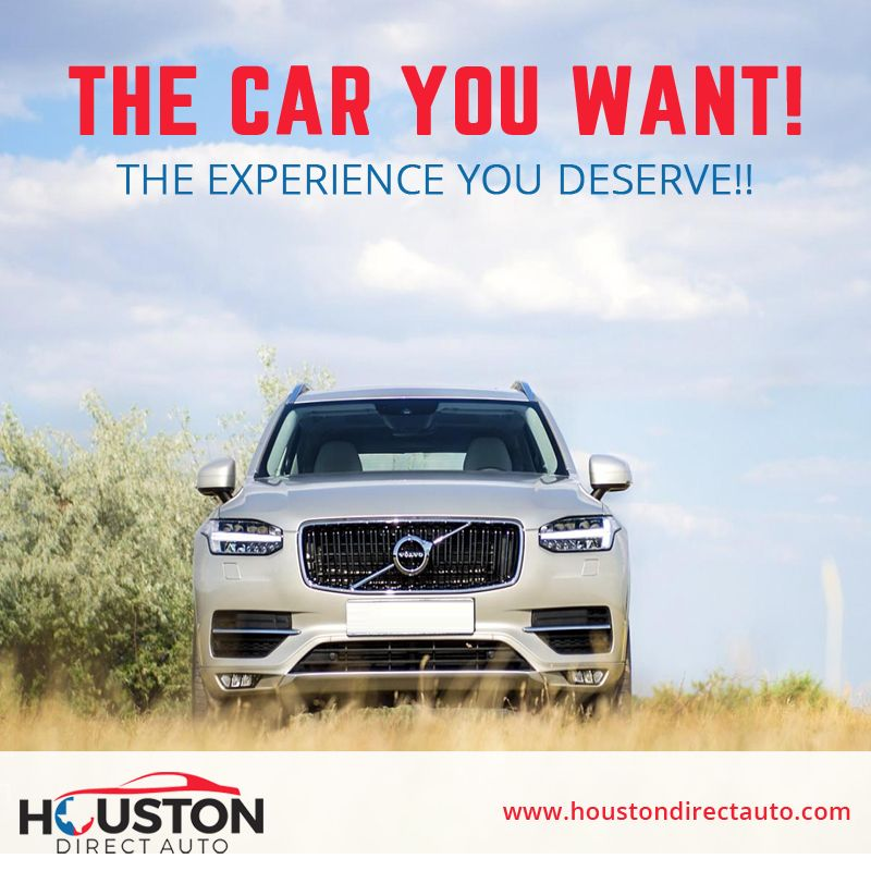 Get Certified Pre-owned Cars In Houston At The Best Prices