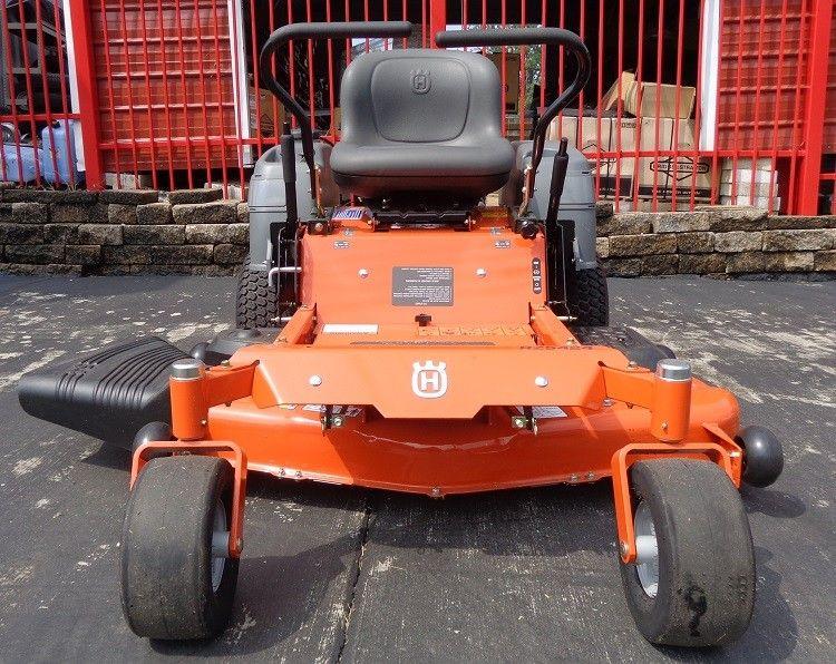 Husqvarna RZ5424 Zero Turn Lawn Mower 54
