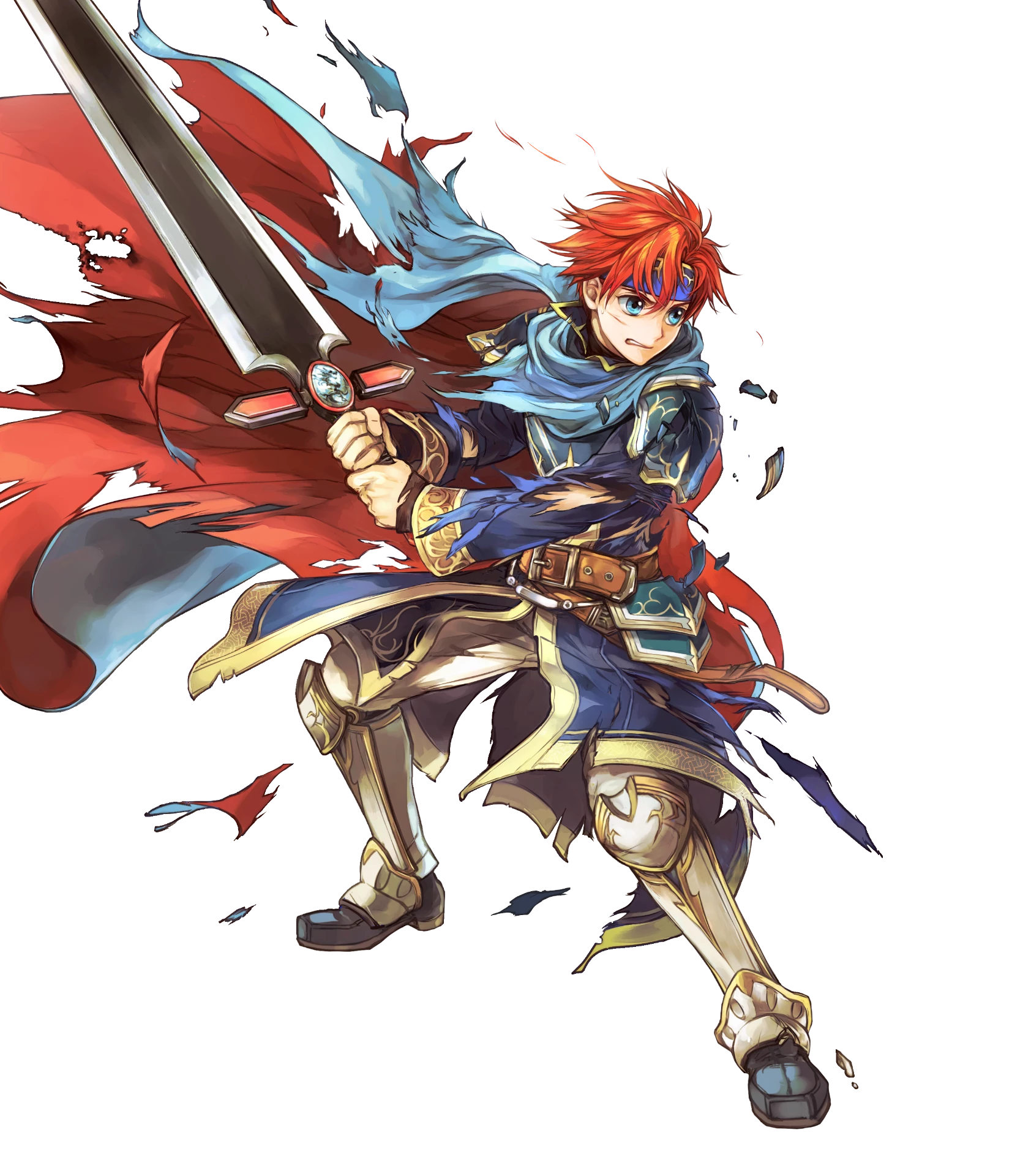 Full Injured Roy Brave Heroes Png 1684 1920 Roy Fire Emblem Fire Emblem Fire Emblem Heroes