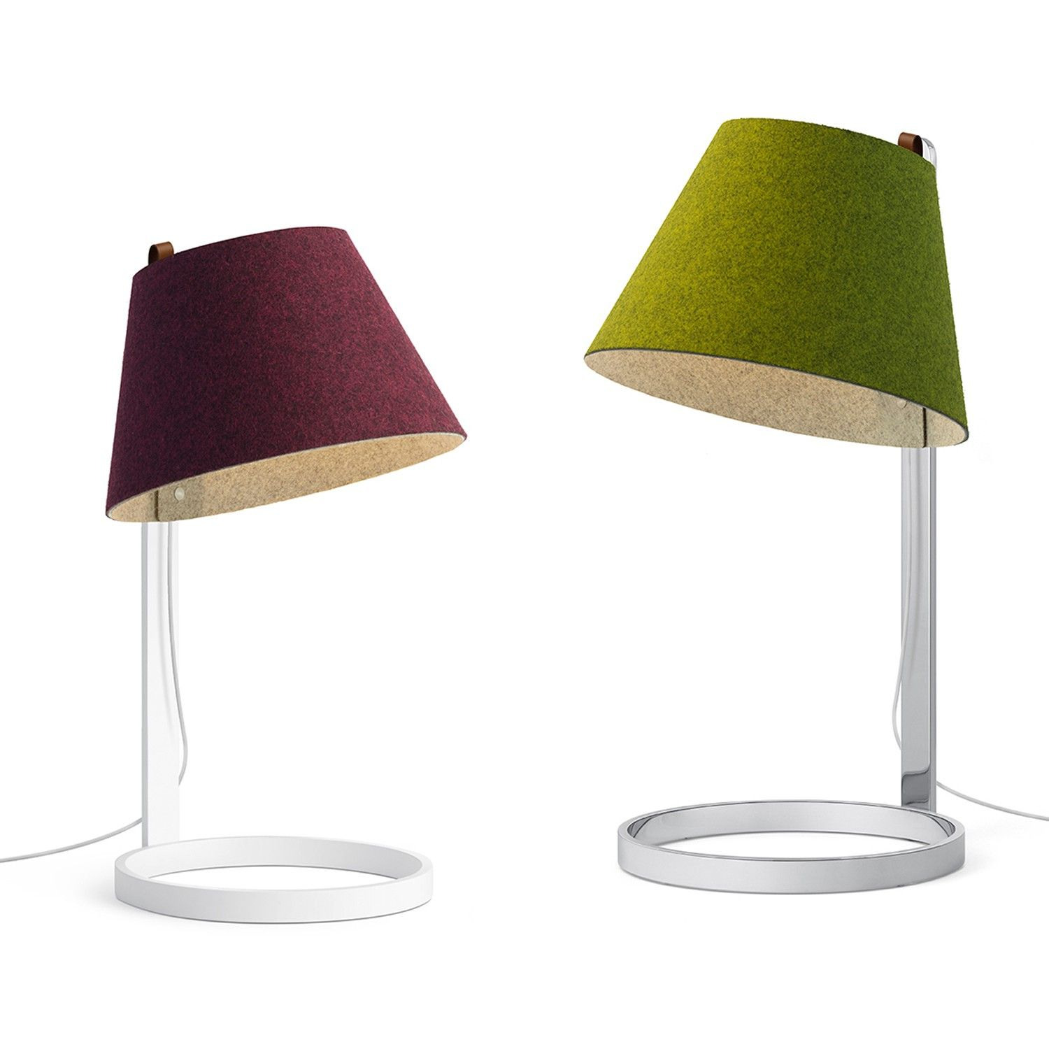 Top 10 Table Lamps by Pablo + Giveaway #ledtechnology