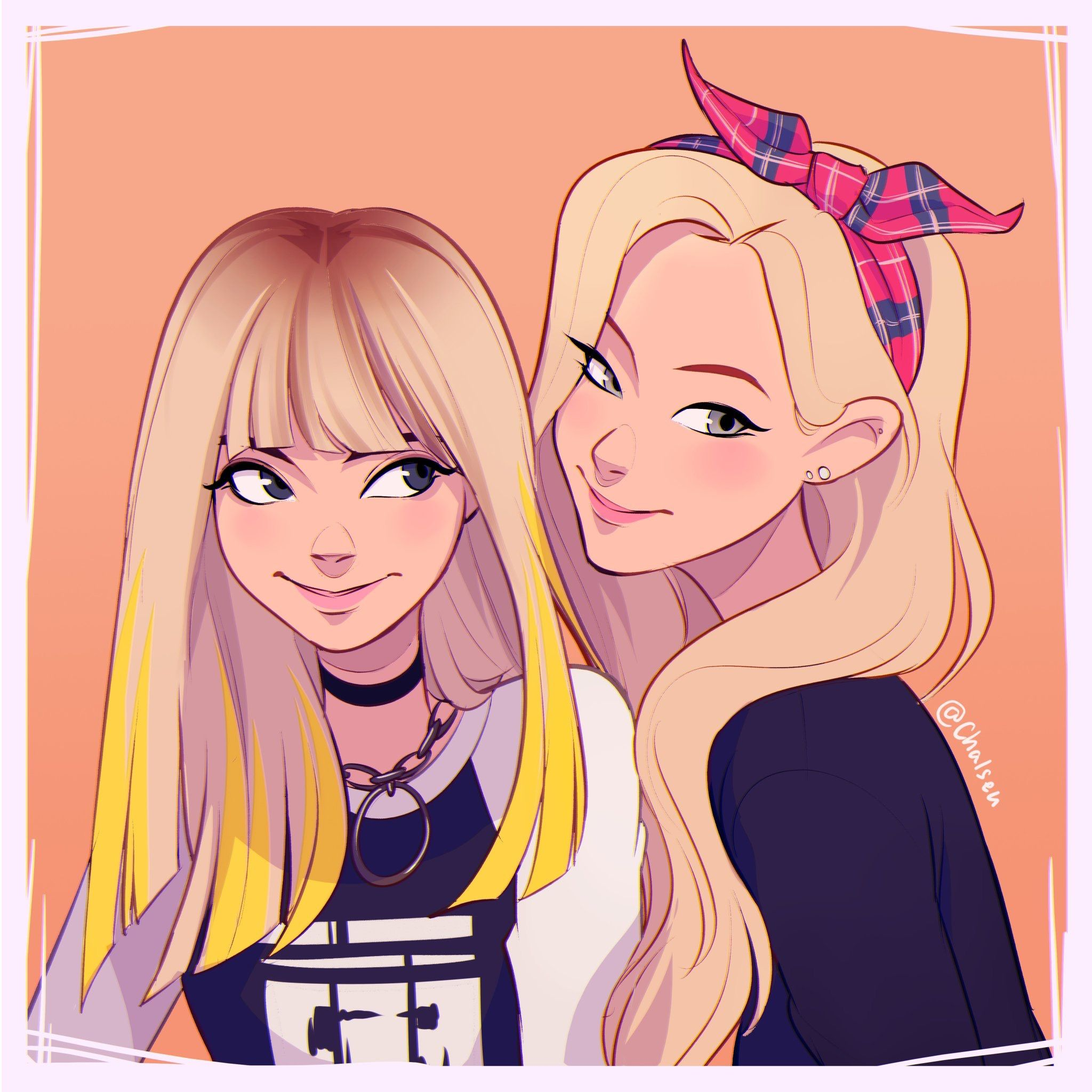 FANART Lisa Pinterest Fanart, Blackpink and Kpop