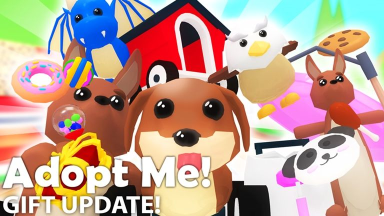 I Got My Dream Pet In Adopt Me Getting The Legendary Unicorn Roblox Youtube Animal Room Pets Adoption
