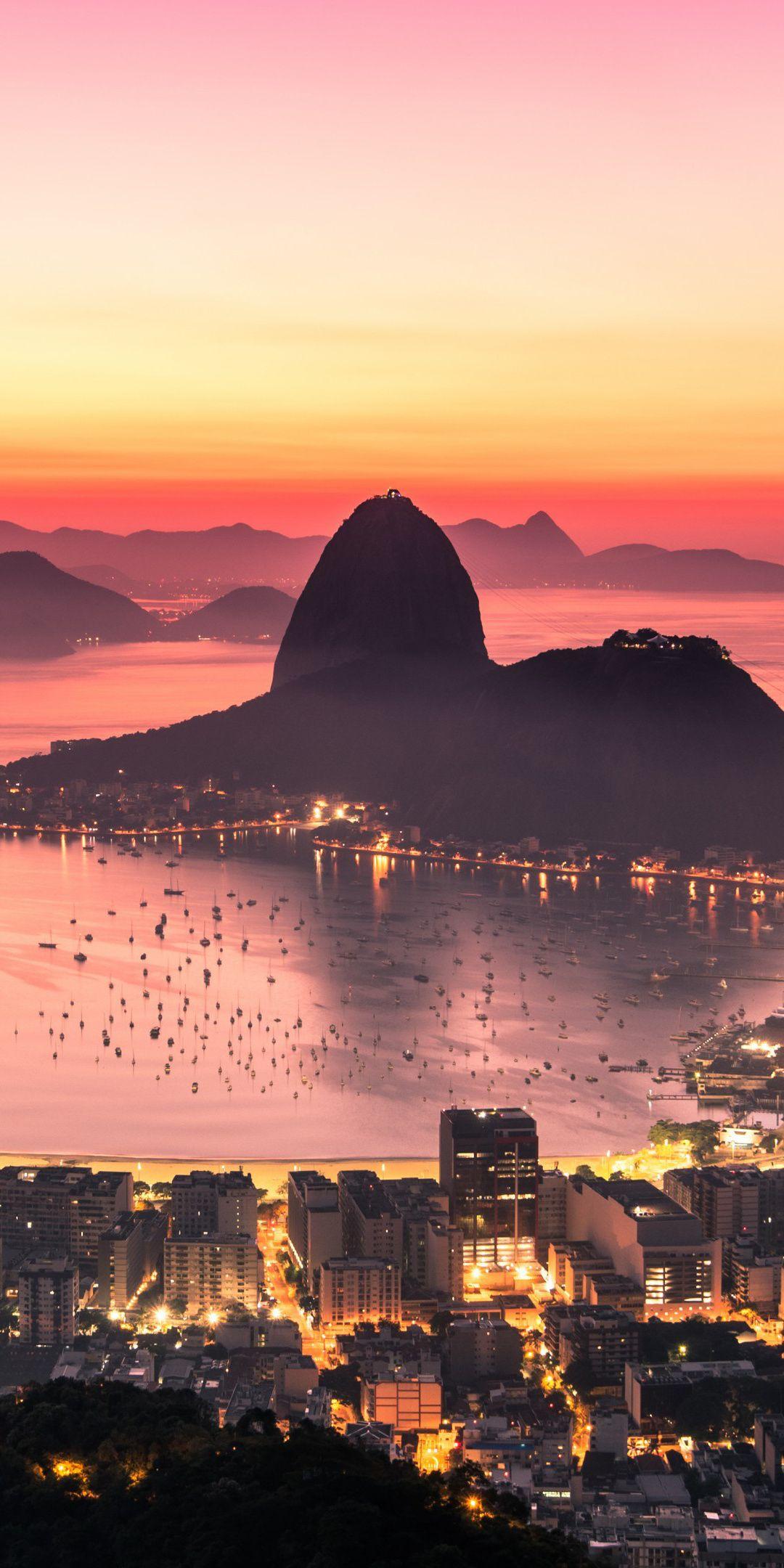 Pin De Rayane 145 Em Paisagem Em 2020 Rio De Janeiro Wallpaper