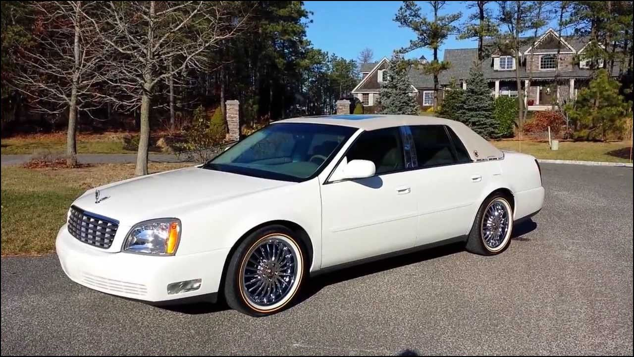 Cadillac 2006 cadillac deville : Cadillac Deville Wheels for Sale | Wheels - Tires Gallery ...