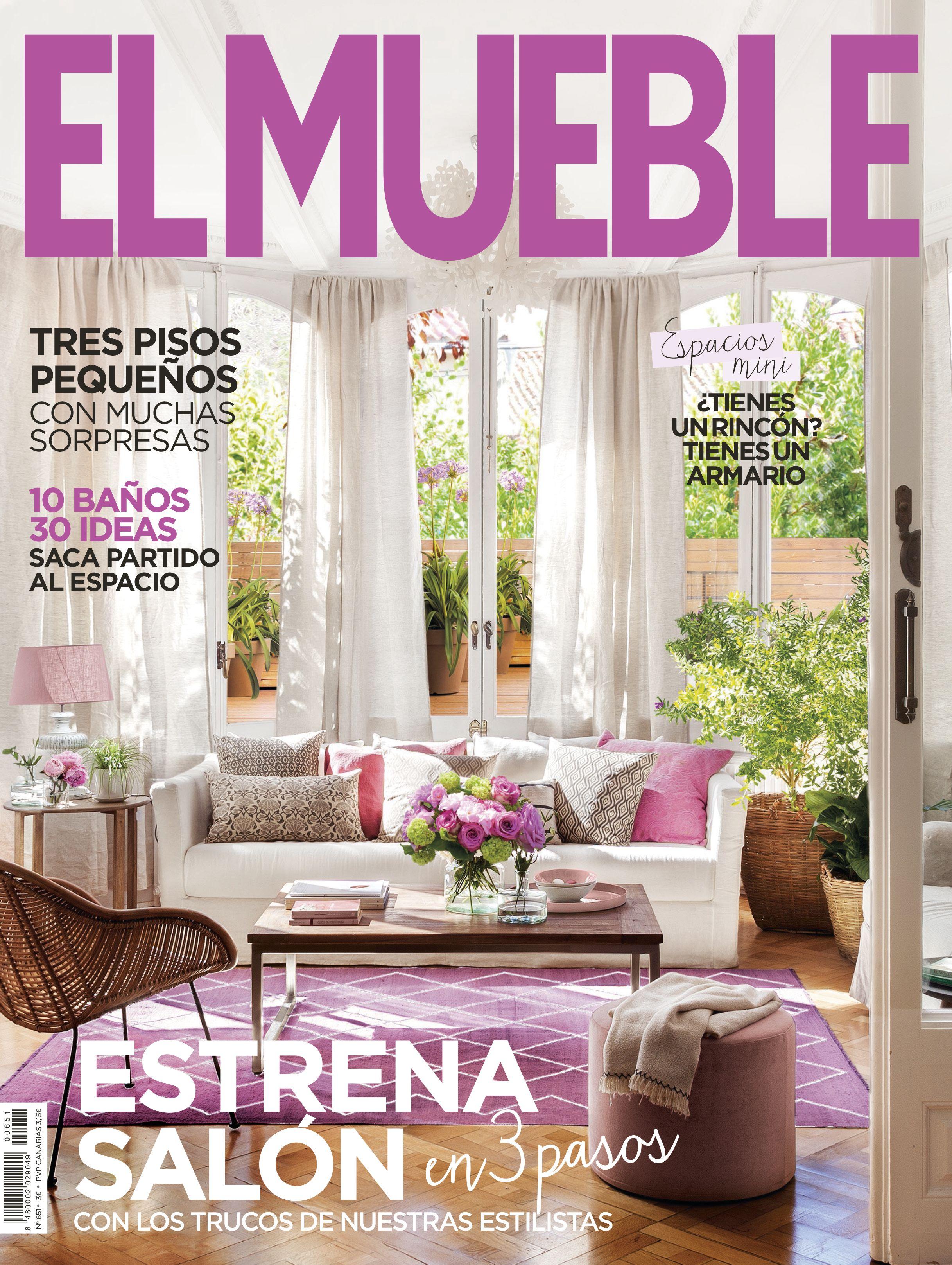 Revista Casa Y Jardin 435 Decorar Con Criterio Dormitorios