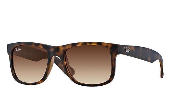 oculos ray ban justin