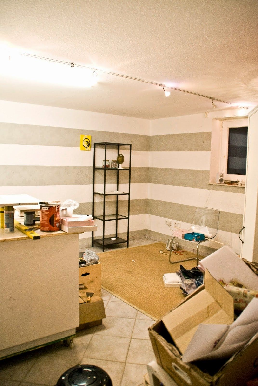 Best 18 Creative Basement Ceilings Ideas Take Rooms To New 400 x 300