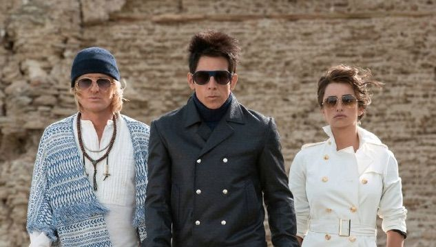 Zoolander 2 boycott petition asks Paramount to stop mocking LGBT - community petition