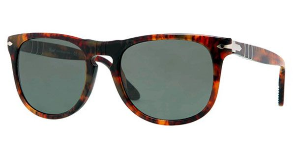 639880c899 Buy your Persol Polarized Cafe sunglasses from VisionDirect