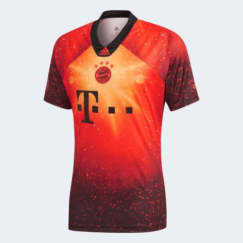 Download Pin en Bayern Munich Uniforme de Futbol