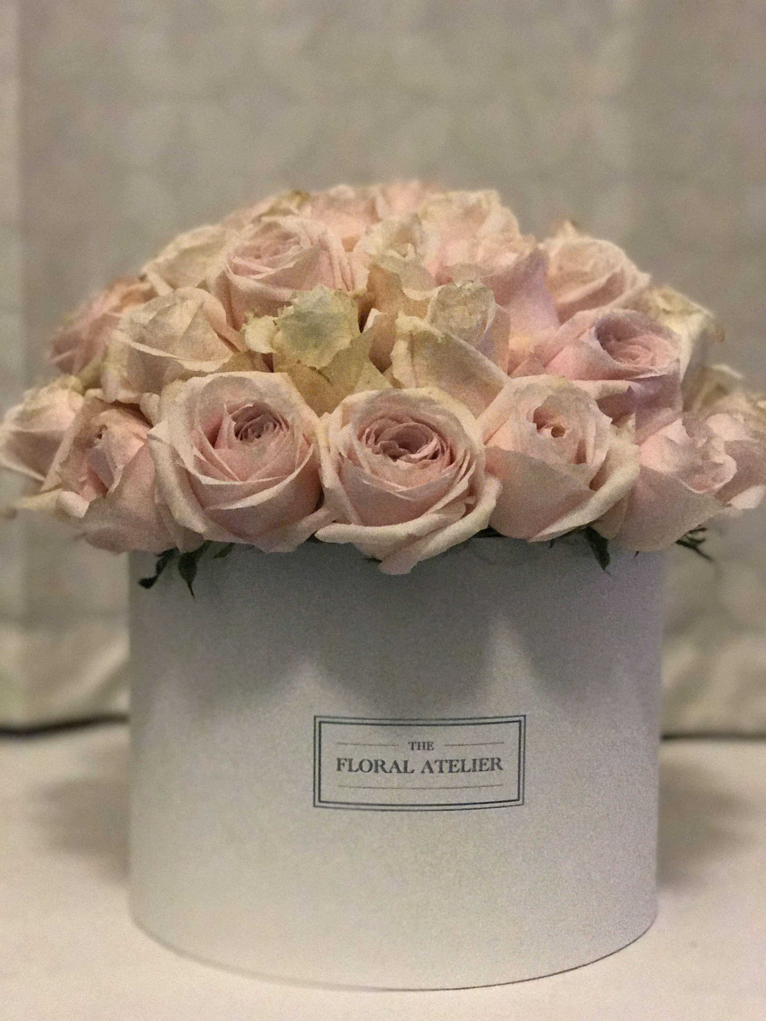 Pink Bloom Box Bloom, Top florists, Pink flowers