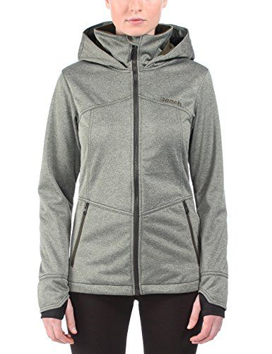 Bench jacke damen amazon