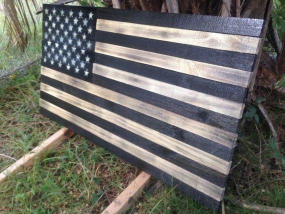 Wooden American Flag, Wood American Flag, American Flag, American Flag Art, Rustic American Flag, Wo