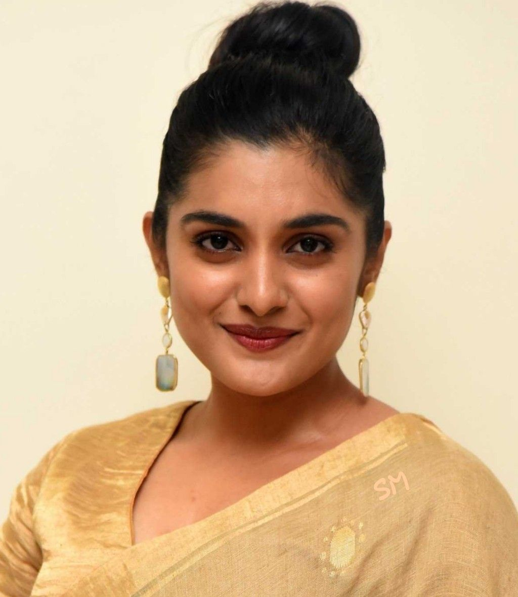 Pin By Actress Gallery On Nivetha Thomas In