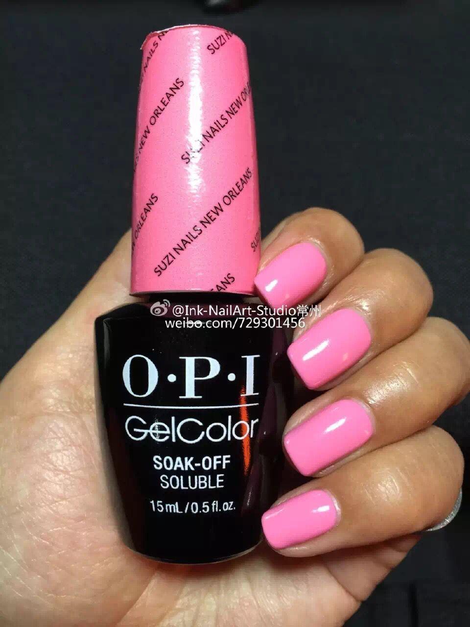 Buy Opi Gel Nail Polish : polish, Orleans, Nails,, Colors,, Colors