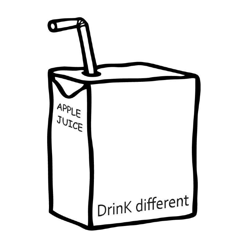 T'as plus de jus ? Bois ton mac ! Sticker Apple Juice pour MacBook Pro 15 pouces http://www.verystick.com/sticker-apple-juice-c2x14404932 #geek #sticker #stickers #geeklife #nerd #stickermac #mac #macbook #applejuice @verystick